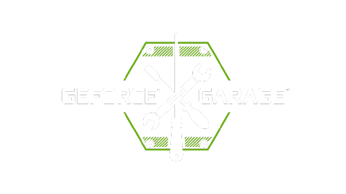 NVIDIA Geforce Garage
