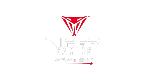 Viper Gaming By Patriot
