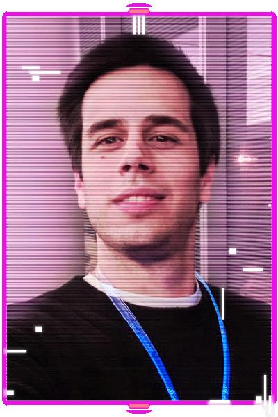 Pedro PCMR