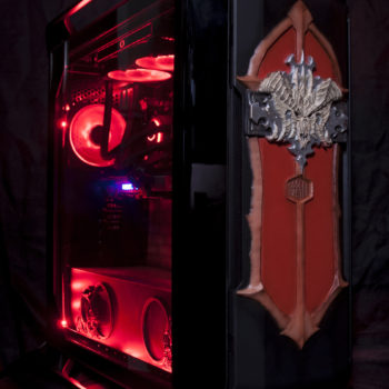 Diablo3 Casemod