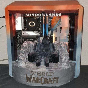 WoW - Shadowlands