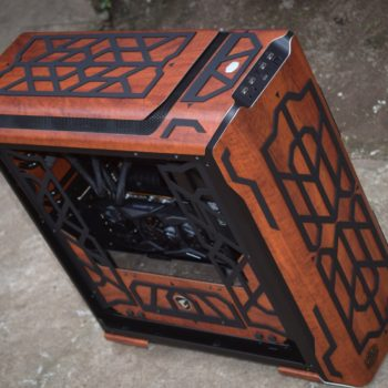 "Tower Mods - Project ""Kahit Kunting Pagtingin"""