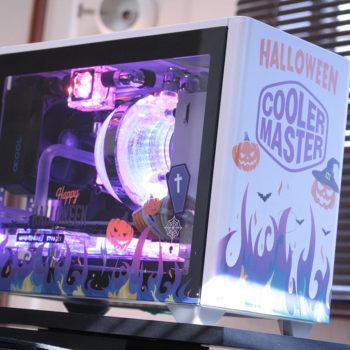 Happy Halloween NR200P